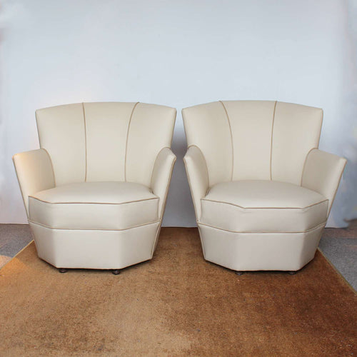 Side Armchairs