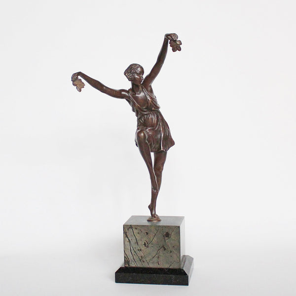 Bronze Dancer