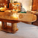 Art Deco Extending Table