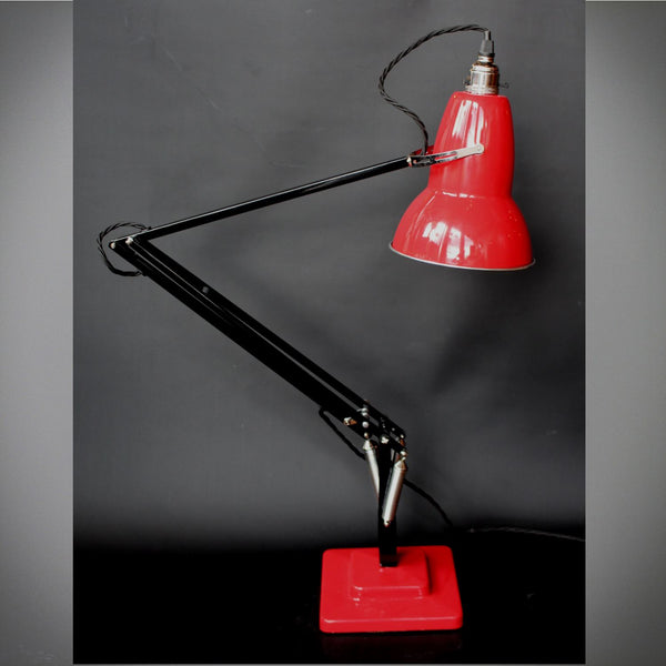 Art Deco Anglepoise Lamp