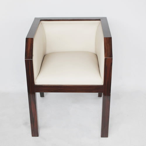 Art Deco Side Chair
