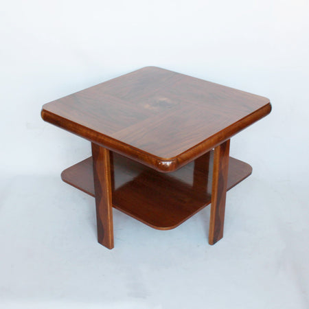Art Deco Coffee Table