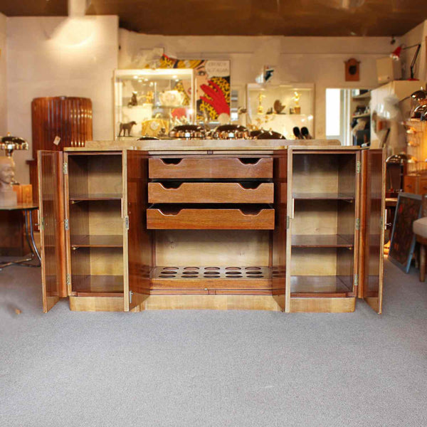 Harry & Lou Epstein Sideboard