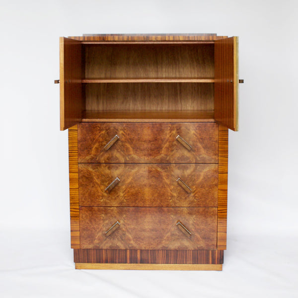 Cabinet Chest