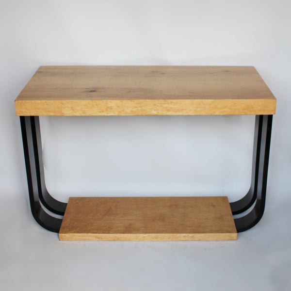 Art Deco Console Table