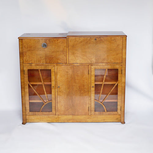 Cocktail/Secretaire Cabinet