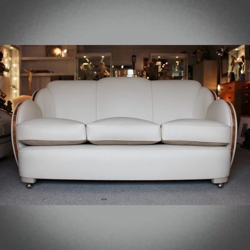 Epstein Art Deco Sofa