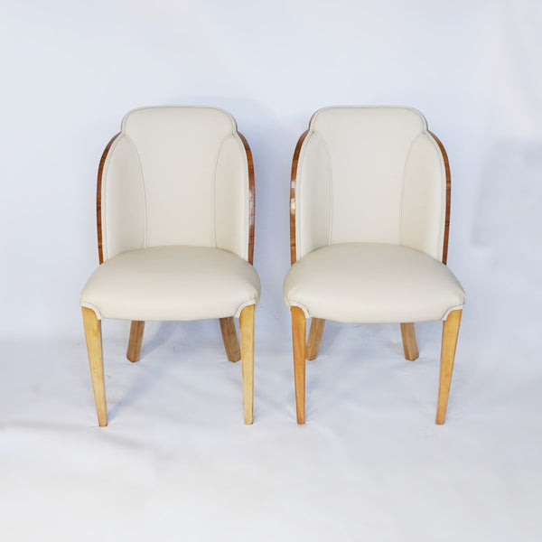 Pair of Cloud Chairs