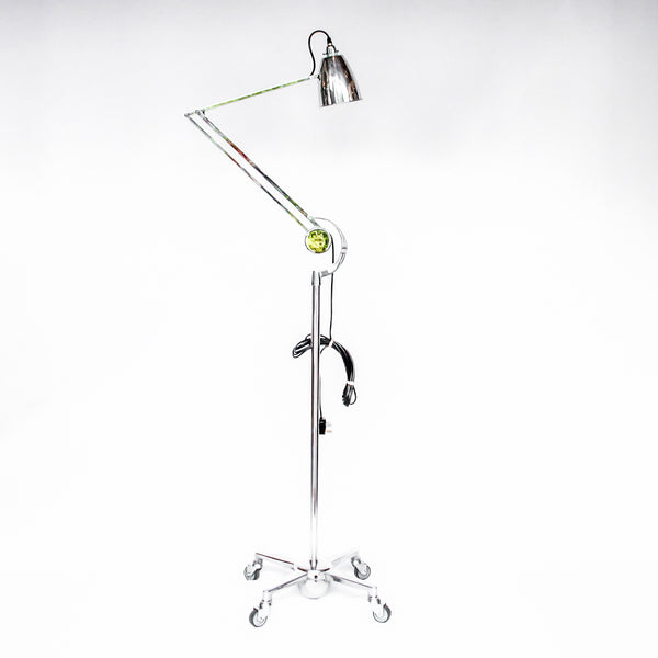 Counterpoise Trolley Lamp