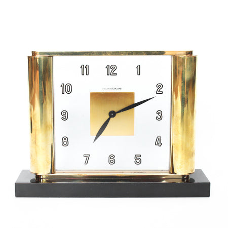 World Desk Clock