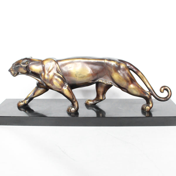 Spelter Panther