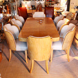 8 Seater Dining Suite