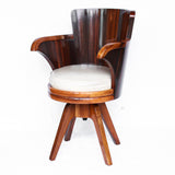 Revolving Desk Chair