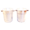 Art Deco Champagne Buckets