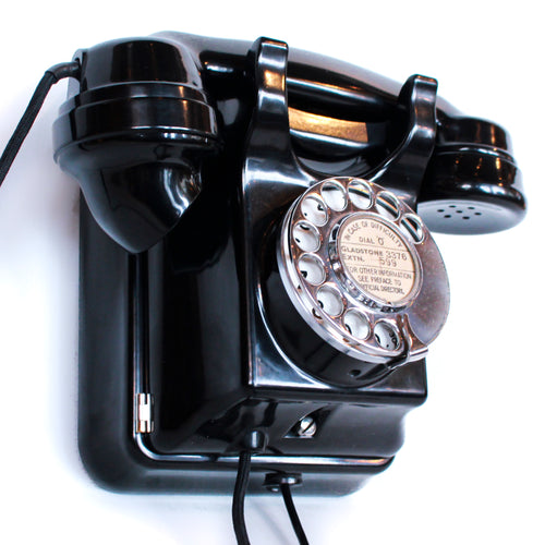 Wall-mounted Telephone