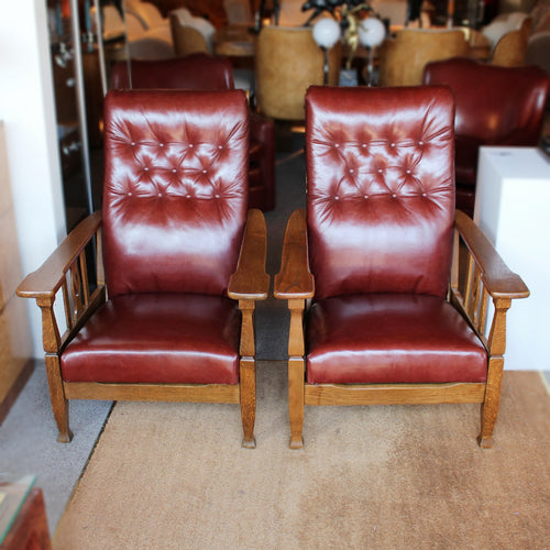 Liberty Reclining Armchairs