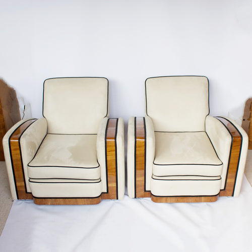 Tank Chairs