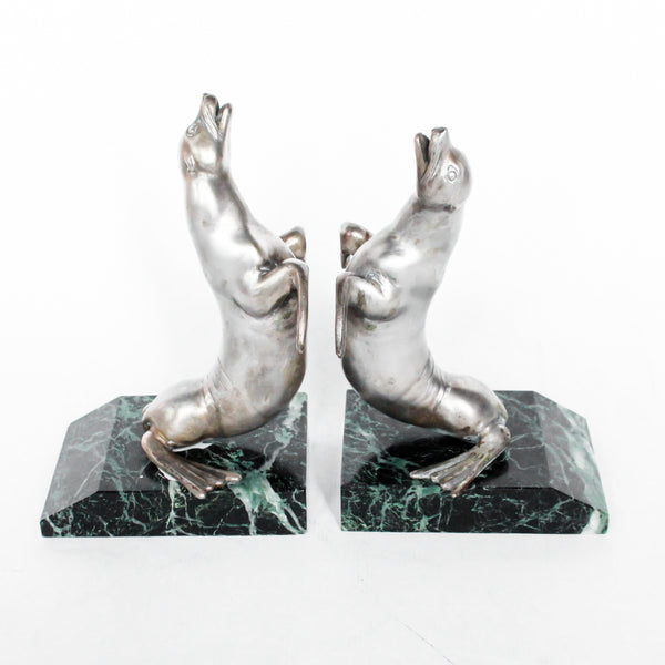 Sea Lion Bookends