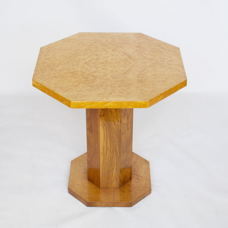 Two Tiered Side Table