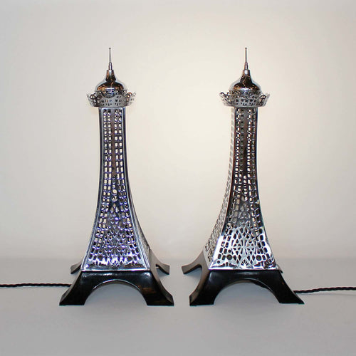 Tour Eiffel Lamps