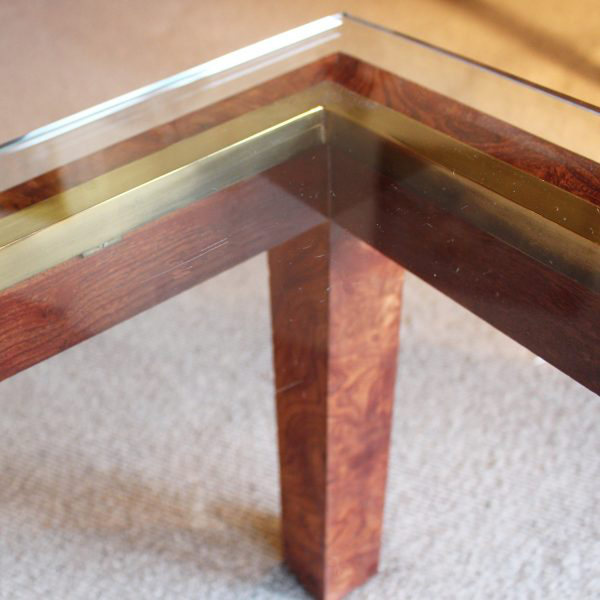 20thC Coffee Table