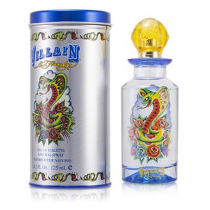 ED Hardy Villain Eau De Toilette Spray 125ml - My Gift Box