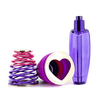 Justin Bieber Girlfriend Eau De Parfum Spray  50ml - My Gift Box