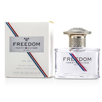 Tommy Hilfiger Freedom Eau De Toilette Spray 30ml - My Gift Box
