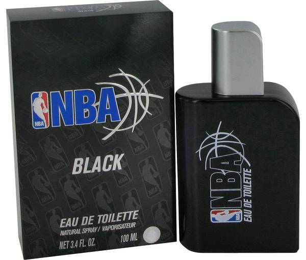 Nba Black Cologne 100ml - My Gift Box