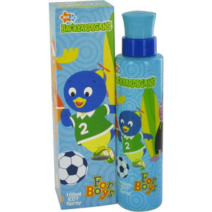 Backyardigans Cologne 100ml - My Gift Box