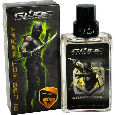 Gi Joe Cologne 100ml - My Gift Box