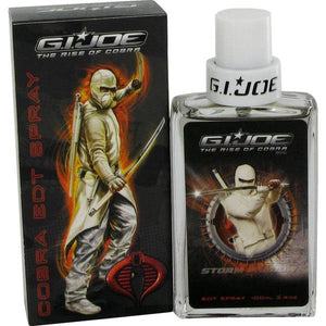Gi Joe Cobra Cologne 100ml - My Gift Box