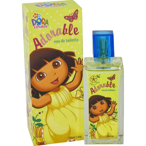 Dora Adorable Perfume 100ml - My Gift Box