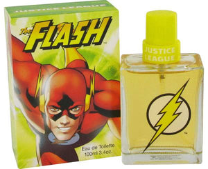 The Flash Cologne 100ml - My Gift Box