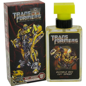 Transformers Bumblebee Cologne 100ml - My Gift Box