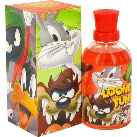 Looney Tunes Cologne 100ml - My Gift Box