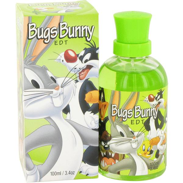Bugs Bunny Perfume 100ml - My Gift Box