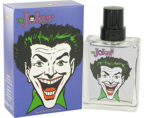 The Joker Cologne 100ml - My Gift Box
