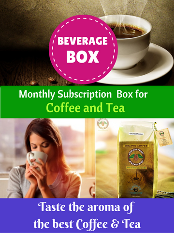 BEVERAGE BOX - My Gift Box