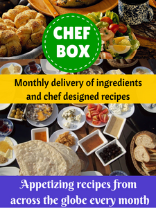 CHEF BOX - My Gift Box