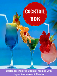 COCKTAIL BOX - My Gift Box