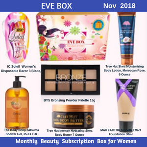 EVE BOX - My Gift Box