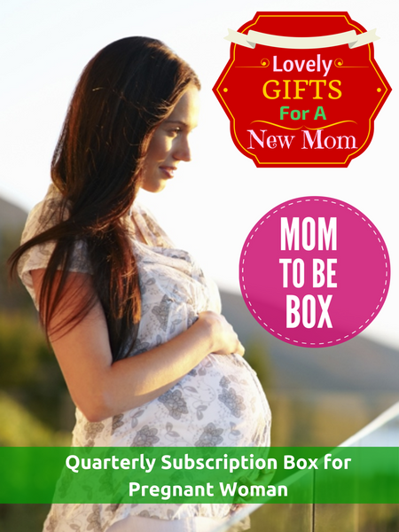 MOM TO BE BOX - My Gift Box