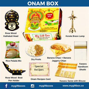 ONAM  BOX - My Gift Box