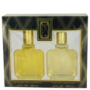 Paul Sebastian Gift Set - 120ml  Cologne Spray + 120ml After Shave - My Gift Box