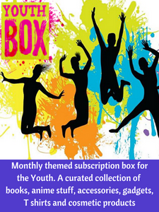 YOUTH BOX - My Gift Box