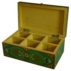 SPICES BOX - My Gift Box