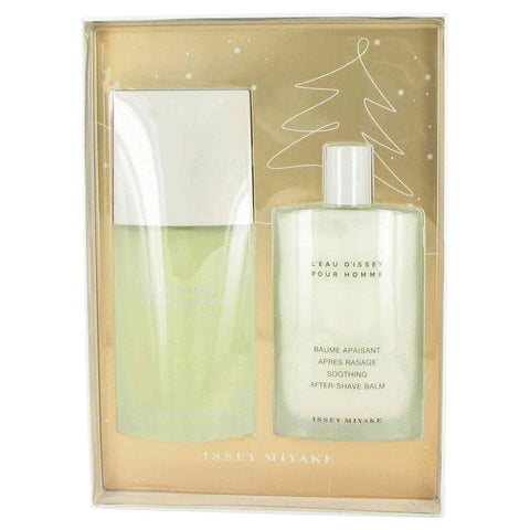 L'eau D'issey Gift Set  - Eau De Toilette Spray 125 ml + After Shave Balm 100 ml - My Gift Box