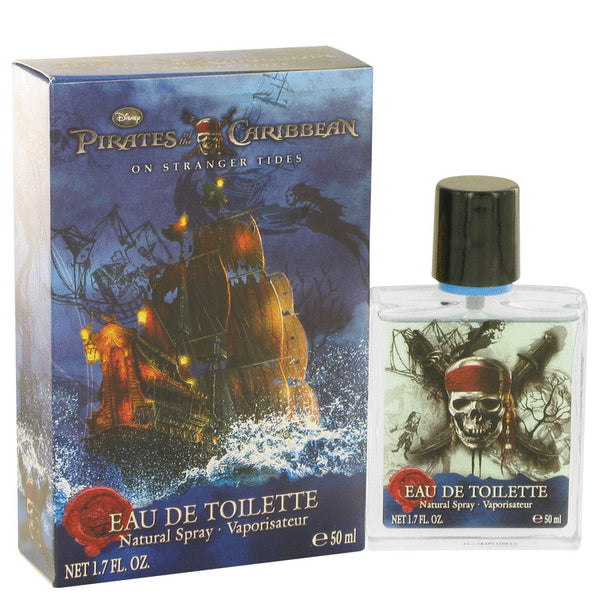 Pirates Of The Caribbean Cologne - My Gift Box