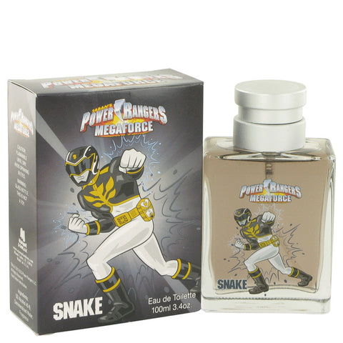 Power Rangers Megaforce Snake Cologne 100ml - My Gift Box
